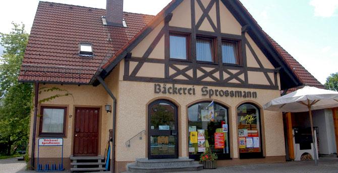 Bäckerei Schwabach