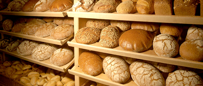 Bäckerei Sproßmann