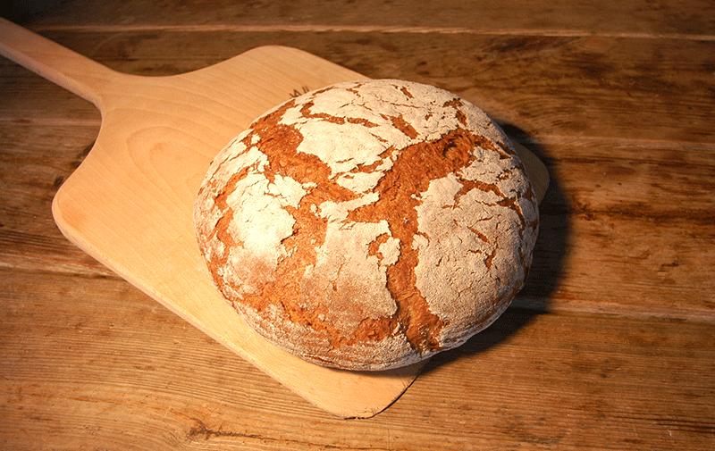 Brotspezialitäten, Frankenlaib