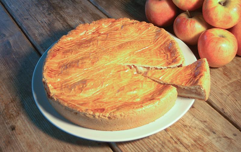 Kuchen & Torten, Apfelkuchen